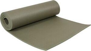 Olive Drab Genuine GI US Military Foam Sleeping Pad