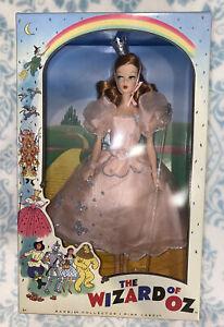 The Wizard of Oz Glinda Barbie Doll R4524 (NIB/NRFB)