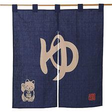 DM-D09174-04 Japanese Traditional Noren Curtains JAPAN