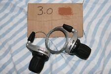 SRAM 3.0 Grip Shifter Set 3 x 7 speed   shf1
