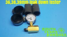 South Texas Banshee🤙🏽🤙🏽 36-39mm leakdown test Kit.