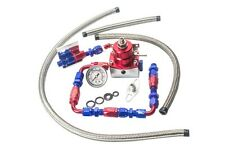 ADJUSTABLE FUEL PRESSURE REGULATOR KIT FOR SUPRA SKYLINE STI WRX GTR R32 R33 R44