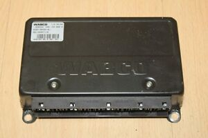 AIR SUSPENSION ELECTRONIC CONTROL MODULE WABCO BJ Jaguar XJ6 XJ8 X350 2003-2010