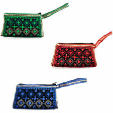 Wristlet Purses & Wallets for Women with Strap