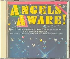 Angels Aware A Childrens Musical