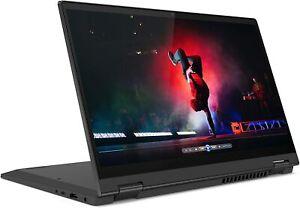 "New Lenovo Flex 5 14ITL05 2-in-1 14"" FHD Touch i7-1165G 12GB 512GB SSD FPReader"