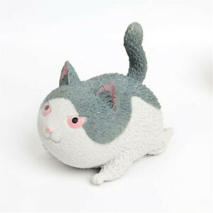 Slow Rising Stress Relief Cute Cat Pinch Soft Squishy Decompression Fidget Toys