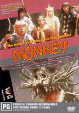 MONKEY TV SERIES VOLUME 15 DVD