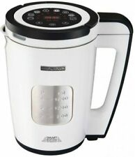 Morphy Richards 501020 Total Control Soup Maker Machine - White