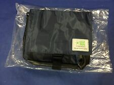 New Leapfrog School House Quantum Leappad blue carrying storage case bag
