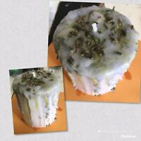 Peaceful Home/Happy Home Spell Candle( Wicca Pagan Spiritual)