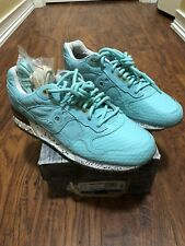 "Saucony Shadow 5000 Epitome ""Big Fish"" Size 8.5 100% Authentic"