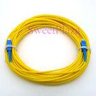 10m 3mm SC/UPC-SC/UPC single model single mode patchcord, Optical Fiber jumper