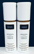 Nioxin Protectives Structure & Strength 10.1 oz  (2-Pack)