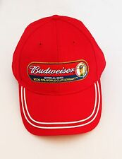 Budweiser Official Beer FiFA World Cup Ball Cap Sports Hat Ladies Men One Size