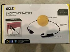 Sklz Shooting Target Basketball Trainer Optical Shooting Aid New in Box