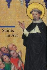 A Guide to Imagery: Saints in Art by Rosa Giorgi (2003, Paperback)