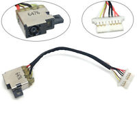 DC Power Jack Cable for HP Spectre X360 13-4003dx 13-4005dx 13-4010ca 13-4103dx