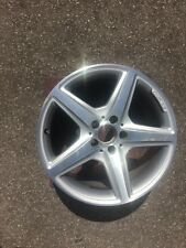 "18"" Genuine Mercedes CLS 5 spoke Alloy wheel (Rear) A218 401 1502"