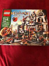 LEGO 7036 Castle Fantasy Era Dwarves' Mine NIB Factory Sealed New Mint!