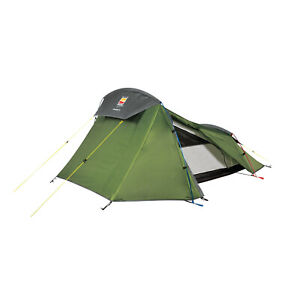 Wild Country Coshee 3 - Wedge 2 Man Backpacking 3-Season Tent Camping Outdoor