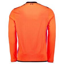 3ème maillot de football oranges, pour homme