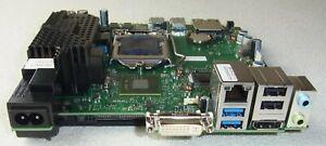 Mainboard S26361-D3183-A14 für Fujitsu ESPRIMO Q910 Sockel 1155 mit PSU  + NEW +