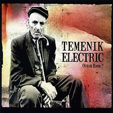 TEMENIK ELECTRIC - OUESH HADA ? - 11 TRACKS - 2013 - NEUF NEW NEU