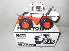 1984 Conrad West Germany 1:35 Case 4890 Tractor w/ 3 Point Hitch 4WD Stock # 262