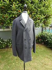 Ben Sherman Mens Gray Coat XL