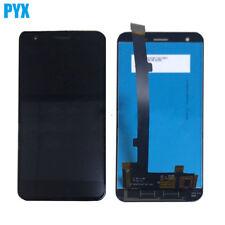 Original Pantalla Tactil Pantalla para ZTE Blade A506 pantalla táctil LCD y