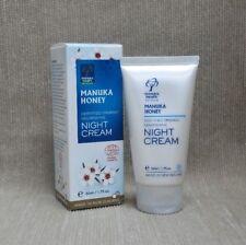 Manuka Health Manuka Honey Night Cream 1.7 oz Nourishing Organic