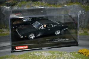 """Carrera Evolution - 25715 - Dodge Charger 500 """"Street Version"""" - Boxed"""