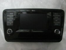 Skoda Octavia III 5E Radio Multimedia Bolero Display 5E0919605A Alpile