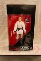 "Star Wars: Black Series - A New Hope Luke Skywalker 6"" Action Figure"