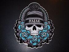 """FATAL Cold Heart 5 X 4"""" STICKER skate skateboard helmet decal"""