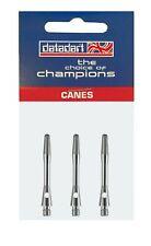 Datadart Aluminium Dart Stems Short 35mm