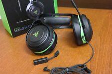 Razer Headphones ManO'War Wired 7.1 Virtual Surround Sound Gaming Headset (P-23)
