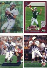 LOT OF 4 CARDS 2000 PACIFIC TOPPS EDGE EG PRESS PASS rookie CHAD PENNINGTON
