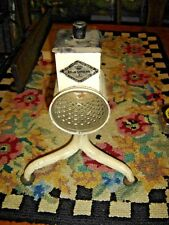 Antique Royal Supreme Spice or Cheese Grater Germany.   8006