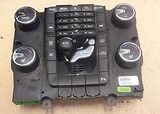 VOLVO XC60 2008 - 2013 AIR CON HEATER CONTROL PANEL 30795265