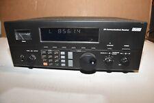 DRAKE R8 ham radio shortwave COMMUNICATIONS RECEIVER w MANUAL