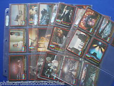 Topps 1982 - Close Encounters  Gum Cards  * Choose The One's You Need *