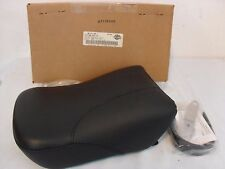 HARLEY DYNA PILLION PAD SEAT 52117-97 FXD FXDL FXDS FXDWG OEM NOS