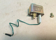 Nos 1972 1973 - 1976 & Other Ford Courier Truck Constant Voltage Regulator D47Z-