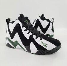 Reebok Kamikaze II OG Sonics Shawn Kemp Basketball Shoes FY7512 Men's Sz 15 NWOB