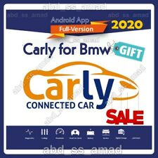 Carly BMW Pro ✔️ Android App ✔️ Latest Full Version 2020 ✔️ Tried & Tested 100%