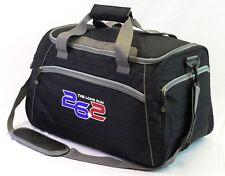 26.2 The Long Run 19inch Sports Duffle Bag - BLACK