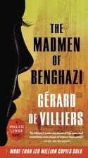 The Madmen of Benghazi (Paperback or Softback)