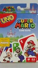"""""""Super Mario"""" Uno Card Game"""